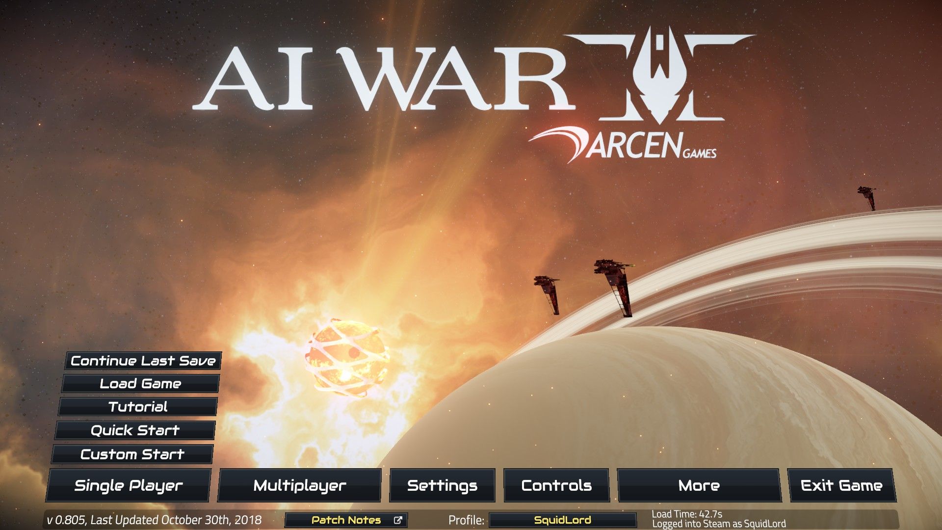 Ai War how not to die (too fast) in ai wars 2 | strategy gamer