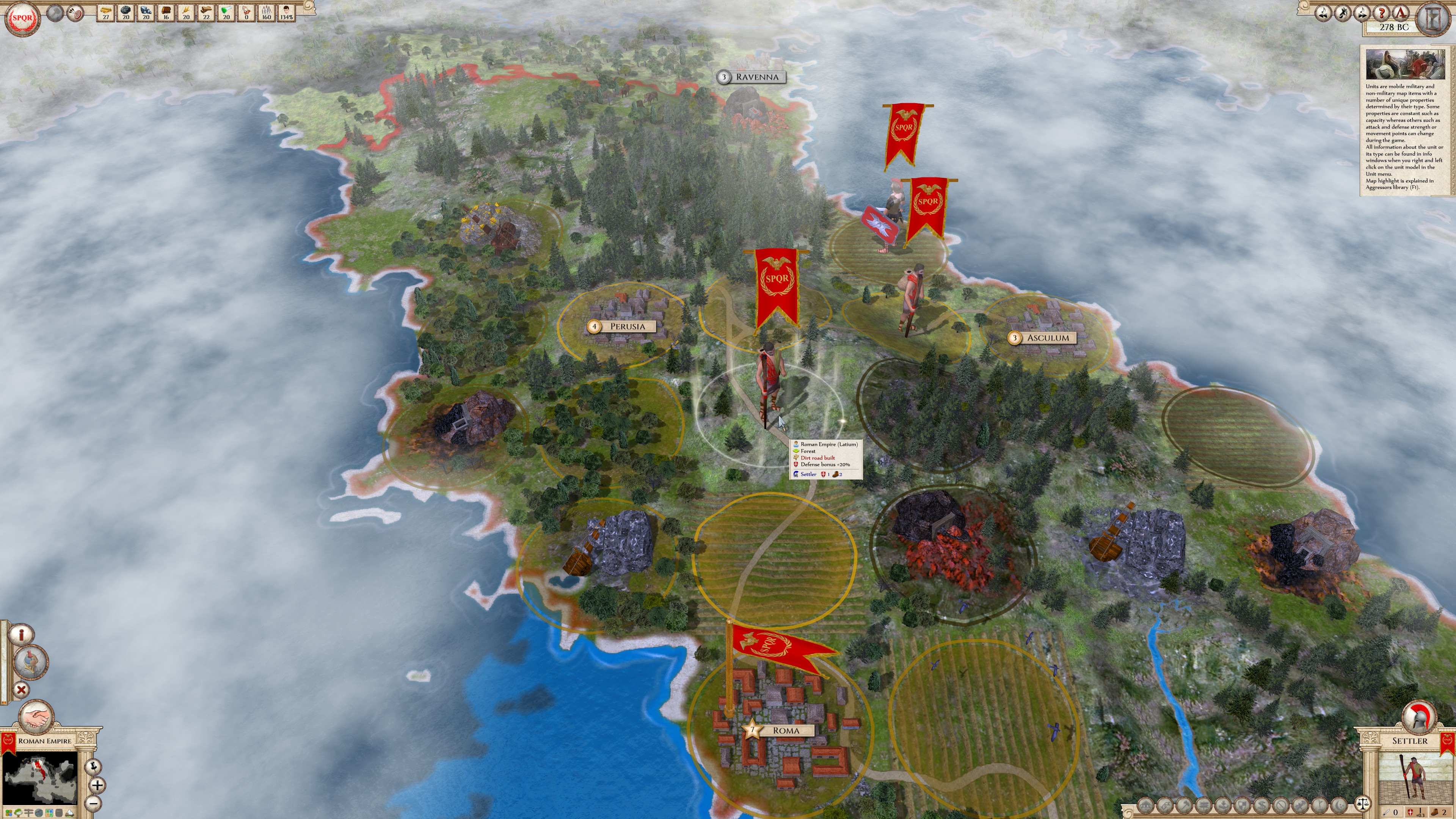 Review: Aggressors: Ancient Rome | Strategy Gamer
