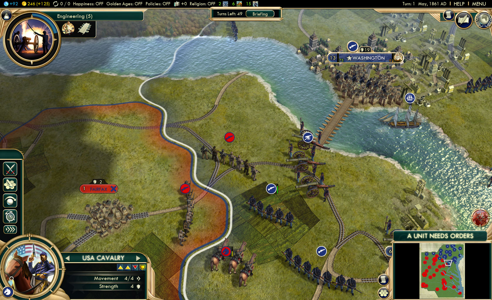 The Best Civilizations in Civilization 5 | Strategy Gamer