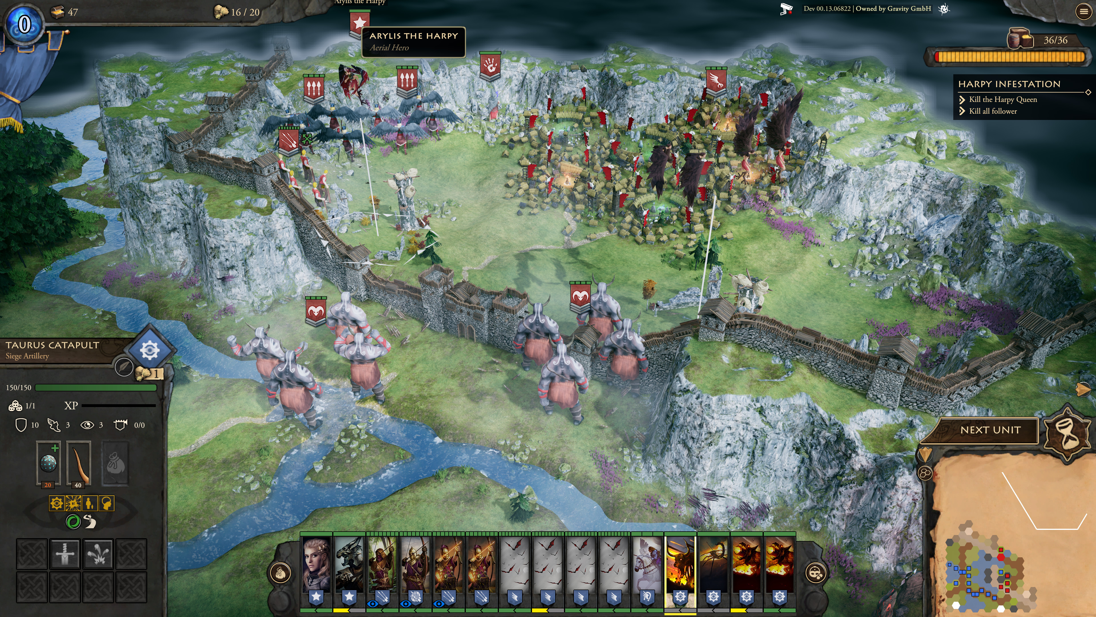 Fantasy General II Review | Strategy Gamer