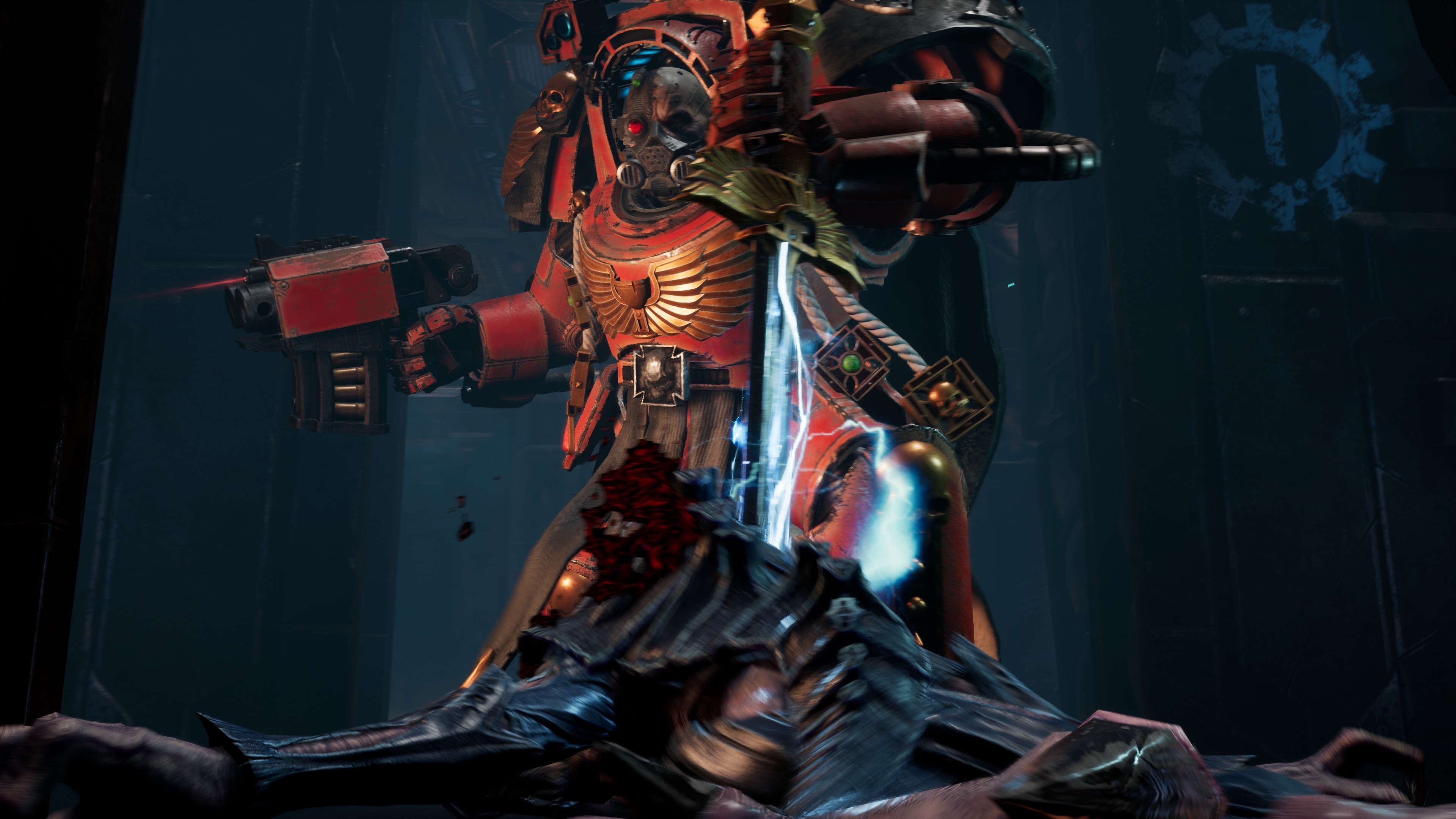 Review: Space Hulk: Tactics | Strategy Gamer