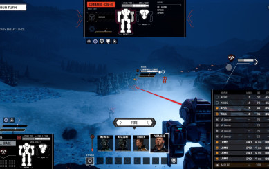BattleTech Heavy Metal Review