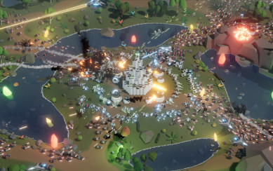 Best RTS Games 2020