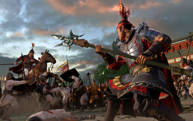 Best Total War Head 3