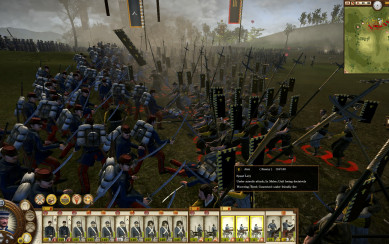 Fall of the Samurai Total War Saga