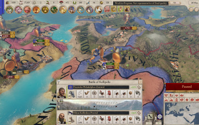 Imperator game release date