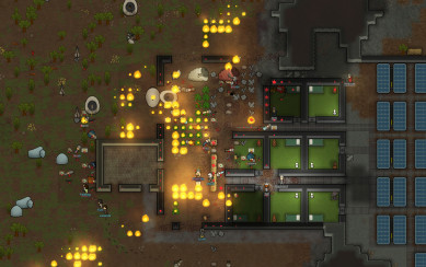 Rimworld Release News