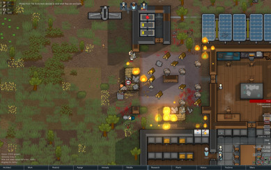 Rimworld Rev Hea