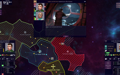 Strategy Games News November 22nd