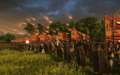 Total War Three Kingdoms Review