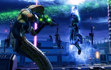 XCOM 2 Review Screenshots Soldiers Ranger Fusion Blade 2