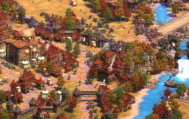 age of empires 2 de sample