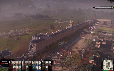 best total war three kingdoms mods