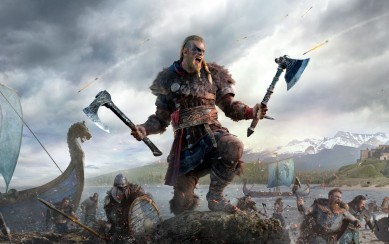 best viking games 2020