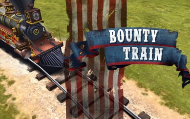bounty train header Logo