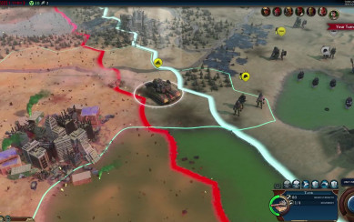 civ 6 september update red death