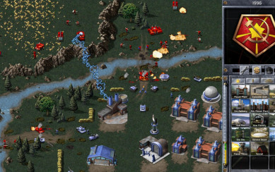command conquer remastered release date