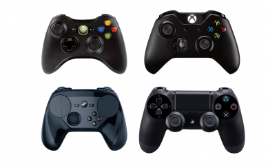 controllers Copy