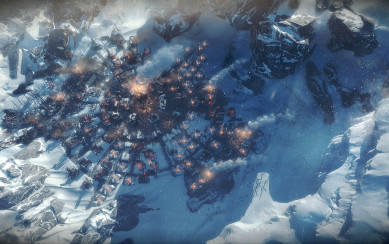 frostpunk fall of winterhome update
