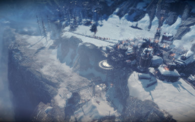 frostpunk on the edge review