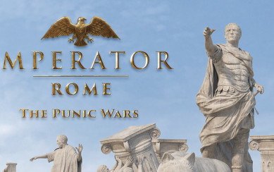 imperator rome punic wars pack