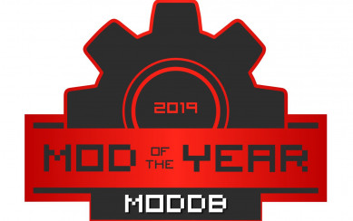 moddb top 100 mods 2019