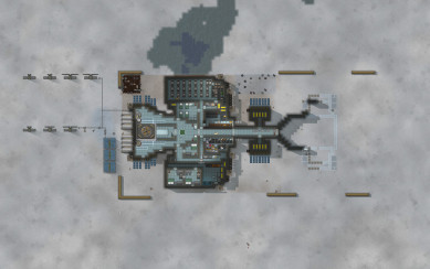 rimworld save our ship reloaded 002
