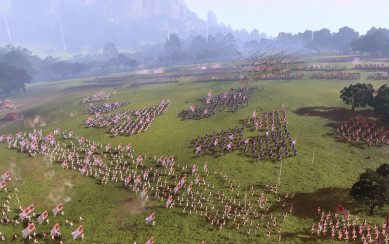 total War Three Kingdoms Mods