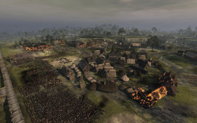 total war attila mods