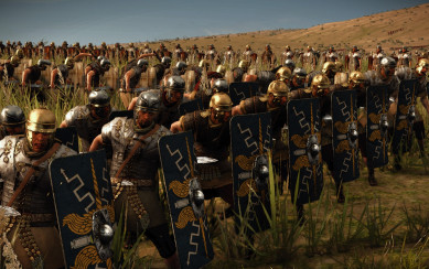 total war rome 2 mods