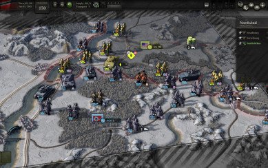 unity of command 2 strategy gamer review