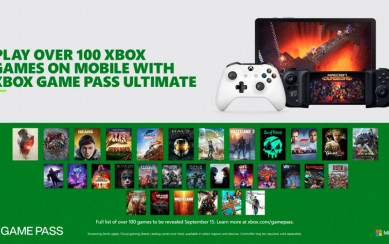 xbox game pass android