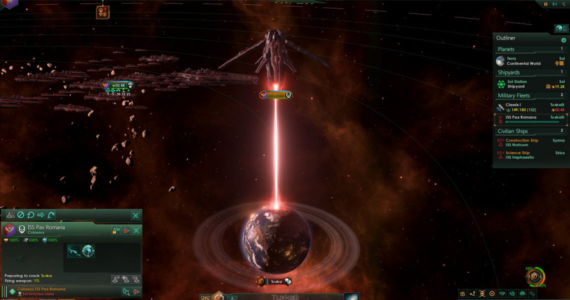 Review: Stellaris: Apocalypse | Strategy Gamer