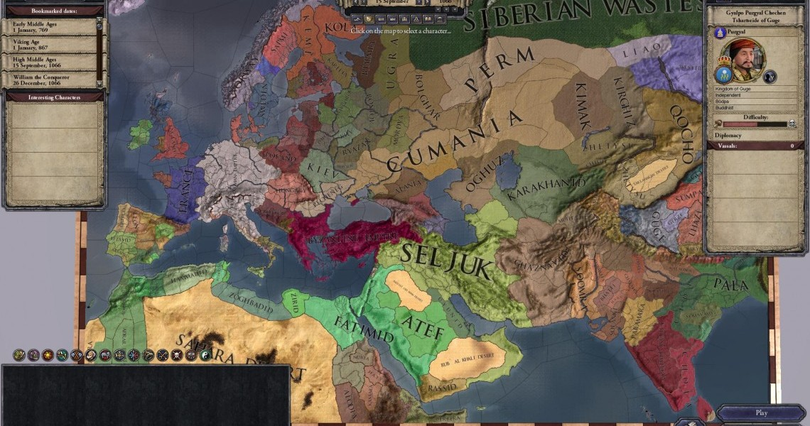 Paradox, It's Time for Crusader Kings 2 to End | Strategy Gamer