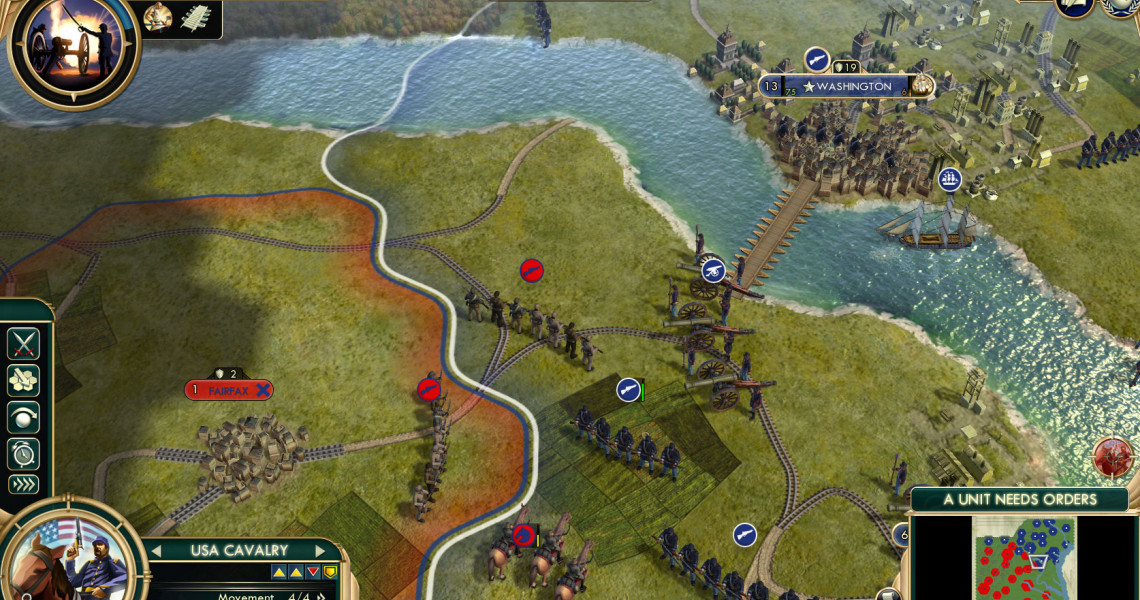 Image result for Civilization 5 gameplay