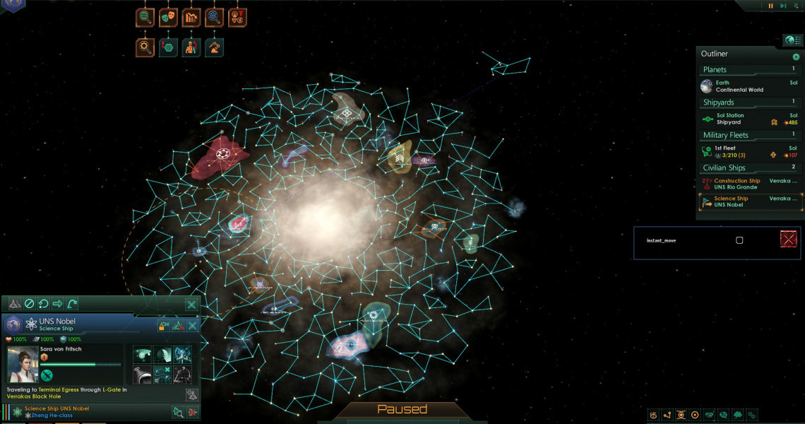 Review: Stellaris: Distant Stars | Strategy Gamer