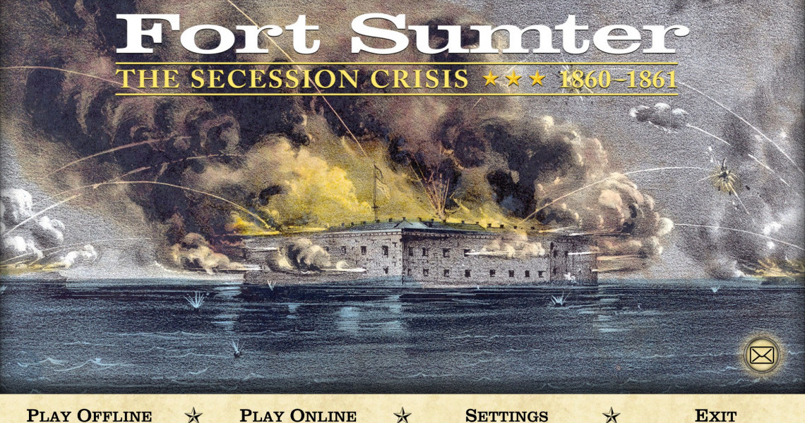 Fort Sumter Review PC