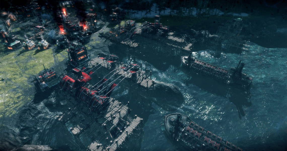 Frostpunk The Last Autumn Review