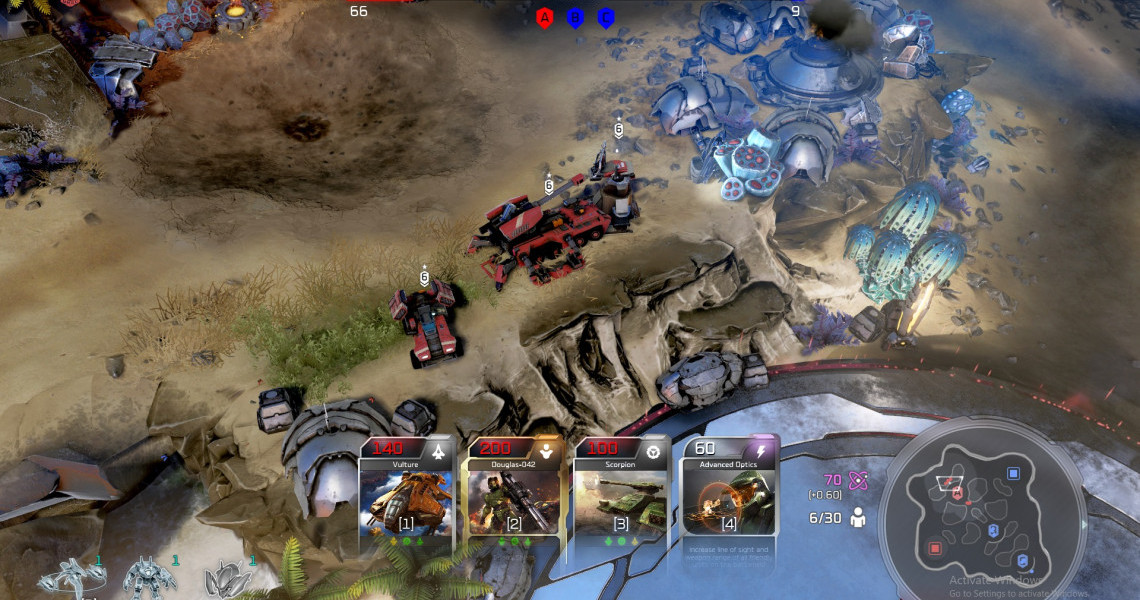 Halo Wars 2 Guide 2 Head