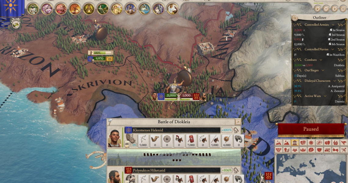 Imperator Rome Warfare Tips2