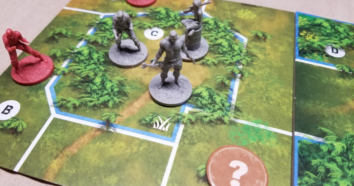 The Best Jagged Alliance 2 Successor Might Actually be a Board Game