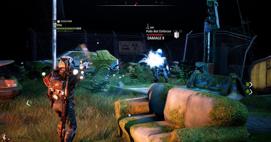 Mutant Year Zero Seed of Evil