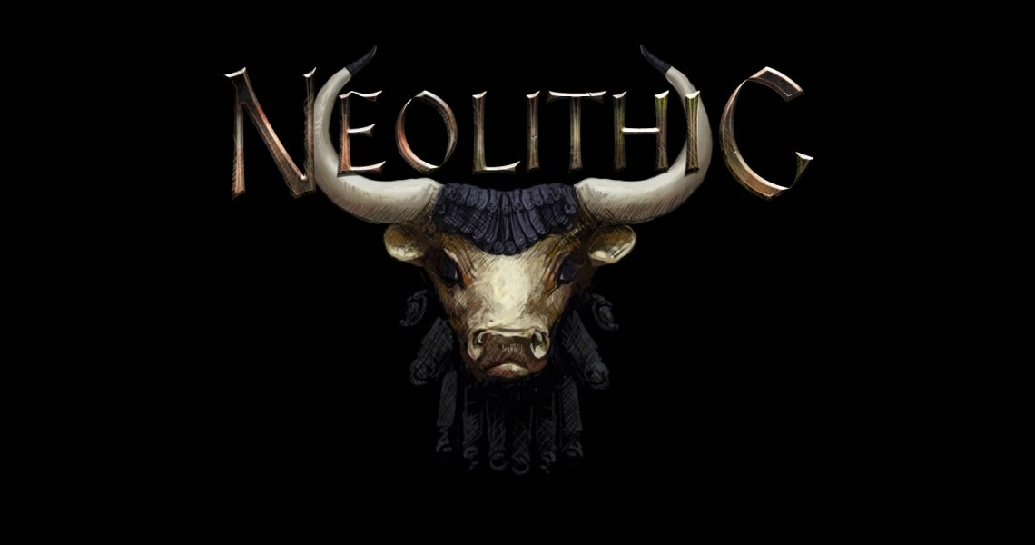 NeolithicBlack