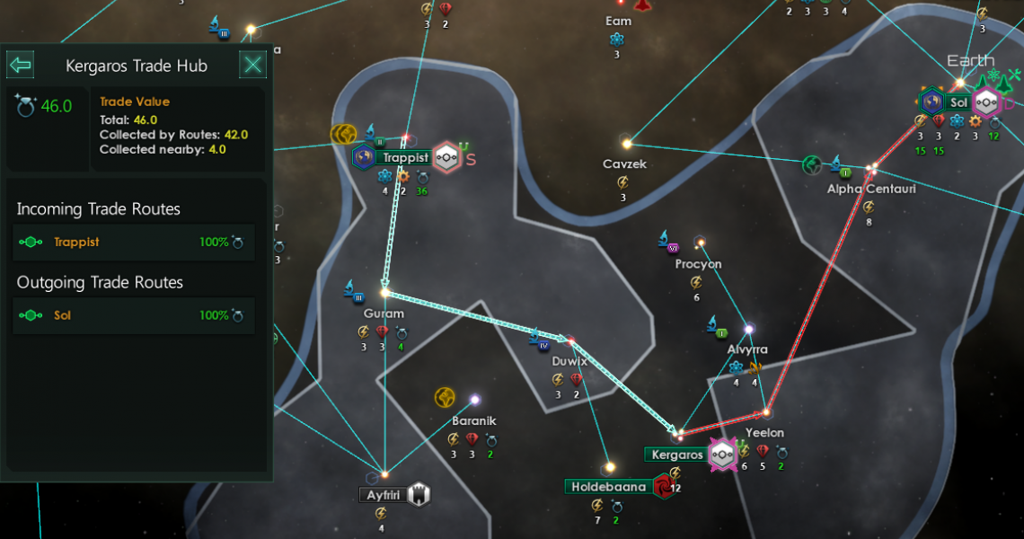 Stellaris Feature Head 2