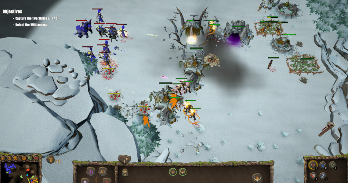 Review: Warparty | Strategy Gamer