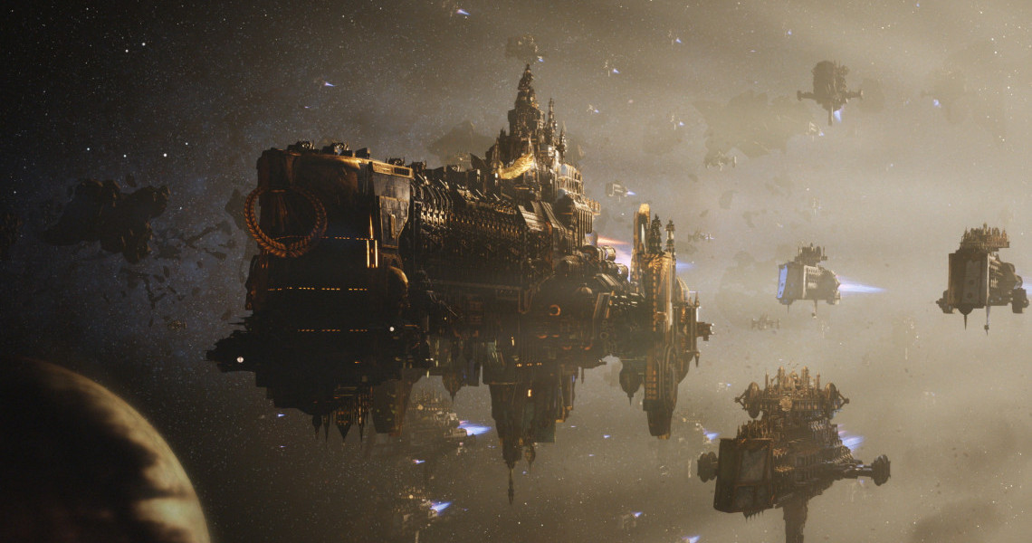 battlefleet gothic armada 2 gameplay overview video header