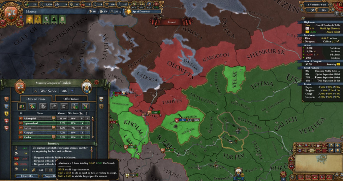 Image result for Europa Universalis IV