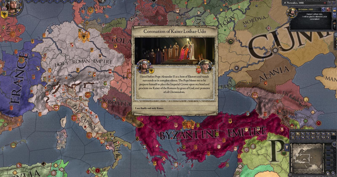 The Essential Guide to Crusader Kings 2 DLC | Strategy Gamer