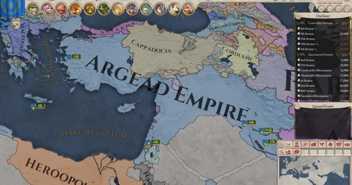 imperator rome good now