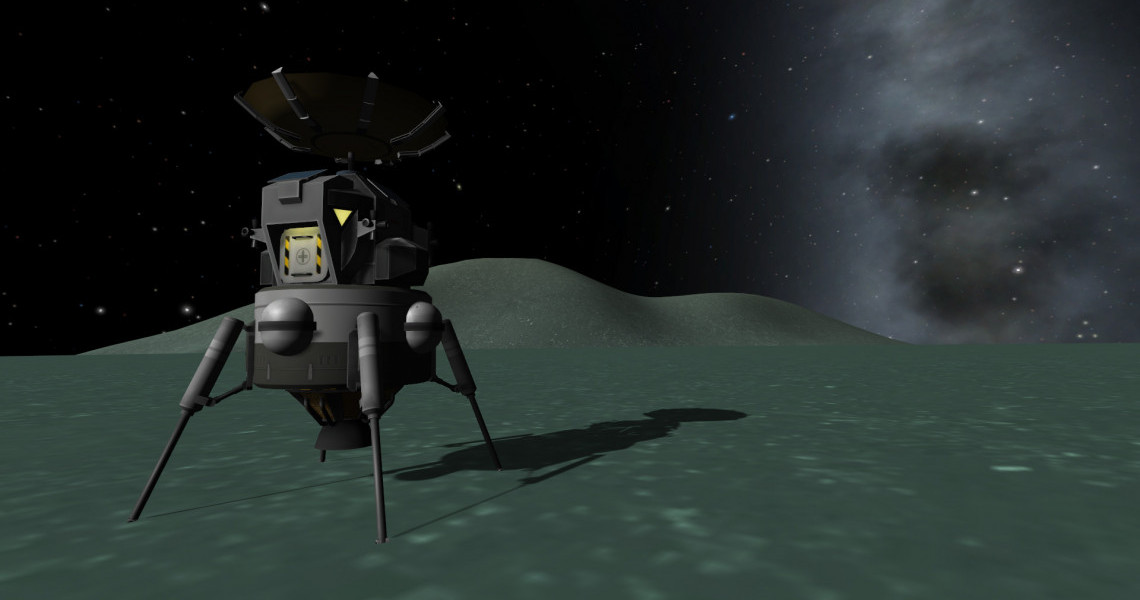 12 Excellent Kerbal Space Program Mods | Strategy Gamer